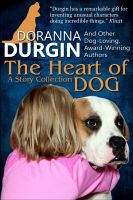 Cover for 'The Heart of Dog'