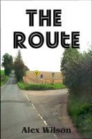 Cover for 'The Route'