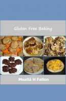 Cover for 'Gluten Free Baking'