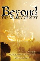 Beyond the Valley of the Mist, a YA saga set in the Stone Age