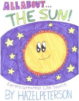 Cover for 'All About the Sun'