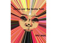 Cover for 'Darius and the Vanilla Funk'