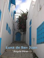 Cover for 'Luna de San Juan'