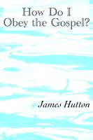 Cover for 'How Do I Obey the Gospel?'