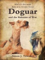 Cover for 'Doguar and the Baboons of War'