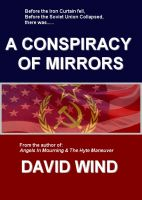 Cover for 'A Conspiracy of Mirrors'