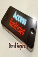 Cover for 'Access Restricted'