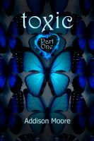 Cover for 'Toxic Part One (Celestra Series Book 7)'