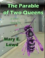 The Parable of Two Queens cover
