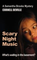 Cover for 'Scary Night Music'