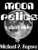 Cover for 'Moon Relics'