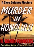 Murder in Honolulu cover