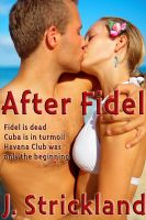 Cover for 'After Fidel'
