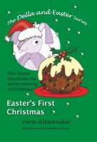 Cover for 'Easter's First Christmas'