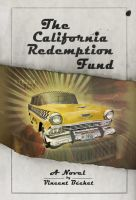 Cover for 'The California Redemption Fund'