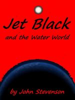 Cover for 'Jet Black and the Water World #11'