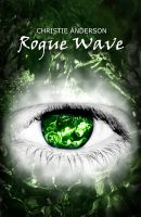 Cover for 'Rogue Wave (The Water Keepers, Book 2)'