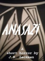 Cover for 'Anasazi'