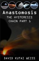 Cover for 'Anastomosis'
