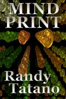 Cover for 'Mindprint'