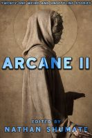 Cover for 'Arcane II'