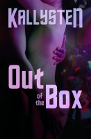 Cover for 'Out of the Box (complete series)'