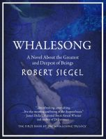 Cover for 'Whalesong (The Whalesong Trilogy #1)'
