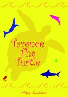 Cover for 'Terence The Turtle'