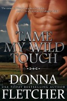 Cover for 'Tame My Wild Touch'
