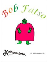 Cover for 'Bob Fatso'