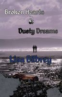 Cover for 'Broken Hearts & Dusty Dreams'