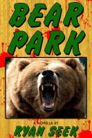 Cover for 'Bear Park'