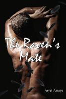 Cover for 'The Raven's Mate (Fated #1)'