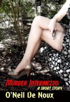 Cover for 'Murder Intermezzo'