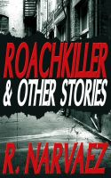 Cover for 'Roachkiller and Other Stories'