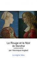 Cover for 'Le Rouge et le Noir'