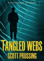 Cover for 'Tangled Webs'