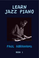 Cover for 'Learn Jazz Piano'