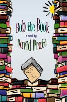 Cover for 'Bob the Book'