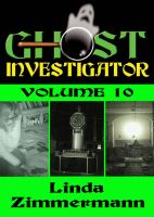 Cover for 'Ghost Investigator Volume 10'