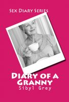 Cover for 'Diary of a Granny (Erotica)'