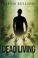 Cover for 'Dead Living'