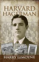 Cover for 'From Harvard to Hagerman'