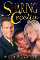 Cover for 'Sharing Cecelia'
