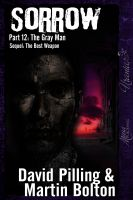 Cover for 'Sorrow Part 12: The Gray Man'