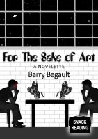 Cover for 'For the Sake of Art'