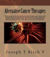 Cover for 'Alternative Cancer Therapies'