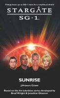 Cover for 'STARGATE SG1-17 Sunrise'