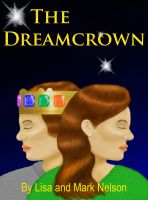 Cover for 'The Dreamcrown'