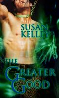Cover for 'Greater Good, The'